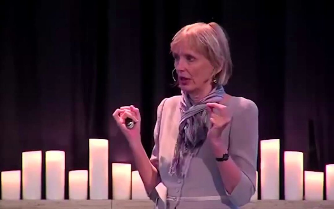 Carolyn Taylor on The Power of Walking Your Talk!