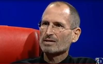 Steve Jobs over het managen van mensen!